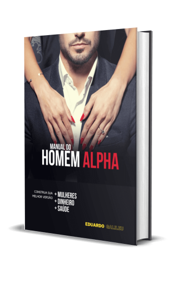 ebook Manual do Homem Alpha